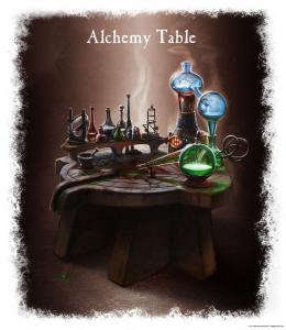 alchimie skyrim
