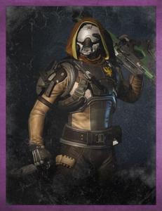 hunter destiny