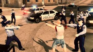 police saints row 2