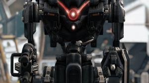 robot wolfenstein