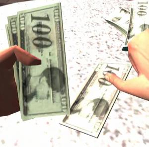 saints row 2 cash