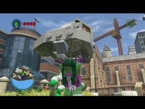 she hulk lego marvel